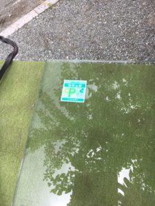 飯塚市のガラス交換(防犯ガラス)